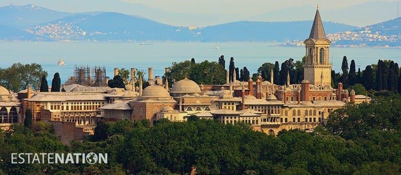 Real Estate in Istanbul Topkapi | Property in Turkey