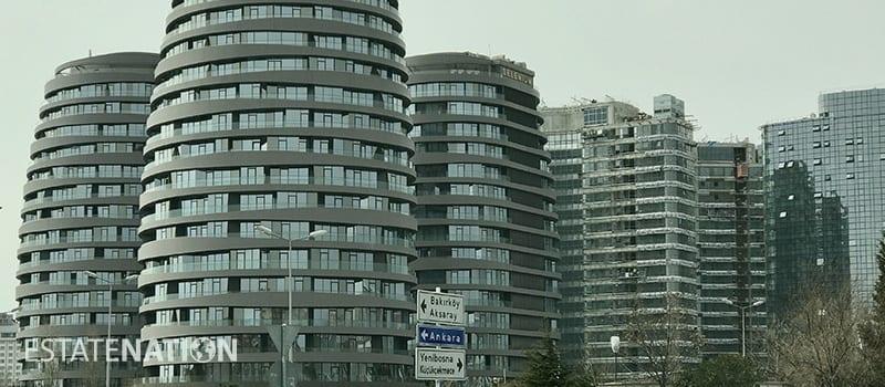 Real Estate in Istanbul Yenibosna | Property in Turkey