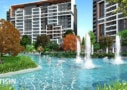 Apartments for Sale in Bahcesehir by Government Guaranteed