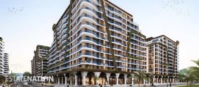 شقق سكنية و استثمارية في بيليك دوزو – EN109