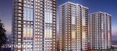 Ready to Move Apartments in Esenyurt – EN139