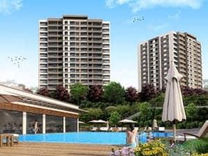 Homes for Sale in Istanbul Beylikduzu for Families - EN170