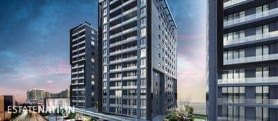 Houses for Sale in Kucukcekmece Istanbul – EN179