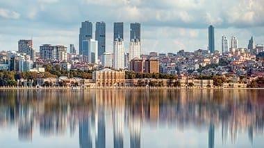 شقق للبيع في تركيا - العقارات في تركيا