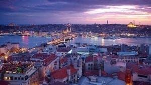 شقق للبيع في اسطنبول - العقارات في تركيا