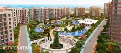 Amazing Apartments in Buyukcekmece Istanbul – EN120