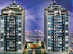 Esenyurt Istanbul Apartments for Sale – EN129
