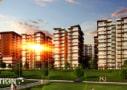 Apartments for Sale Next to Marmara Park Mall in Beylikduzu