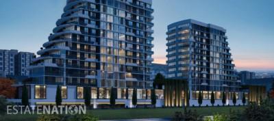 شقق للاستثمار في باسن اكسبريس اسطنبول – EN135