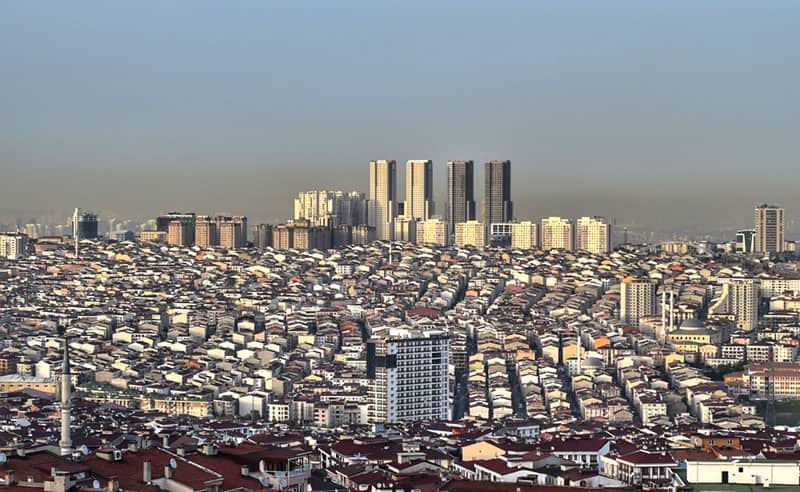 The Future of Construction Growth in Beylikduzu Istanbul