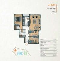 Flat Plan - Golden Age - EN167