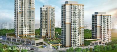 Property for Sale in Atakent Kucukcekmece Istanbul – EN173