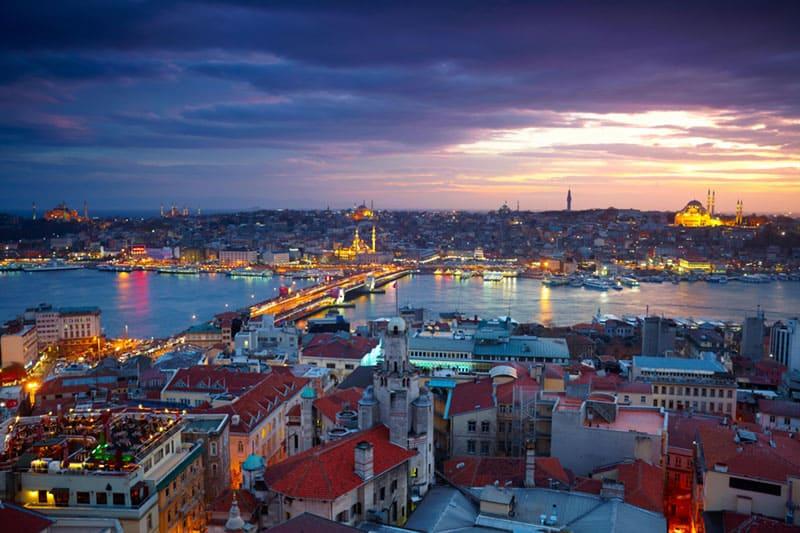 لماذا تشتري عقاراً في اسطنبول ؟