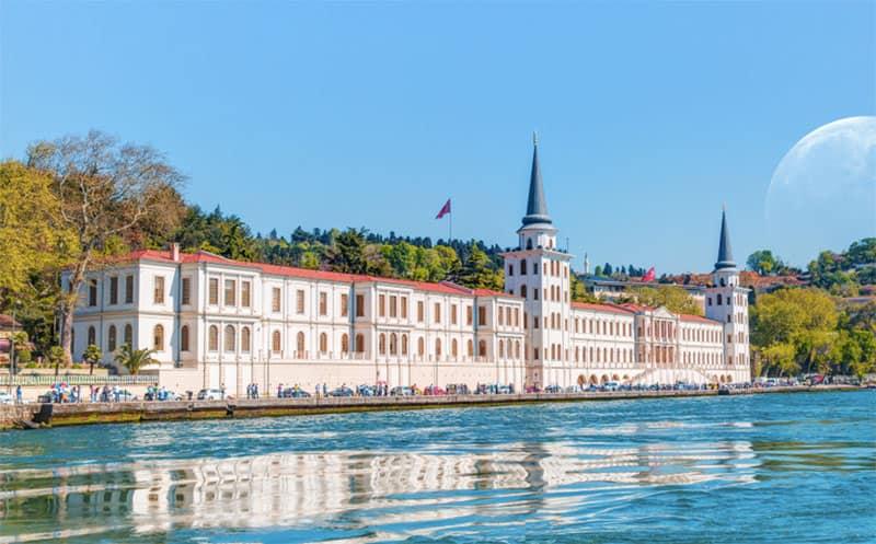 المدارس و الجامعات الدولية في اسطنبول