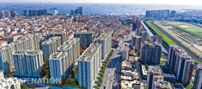 Apartments for Sale in Zeytinburnu Istanbul - EN187