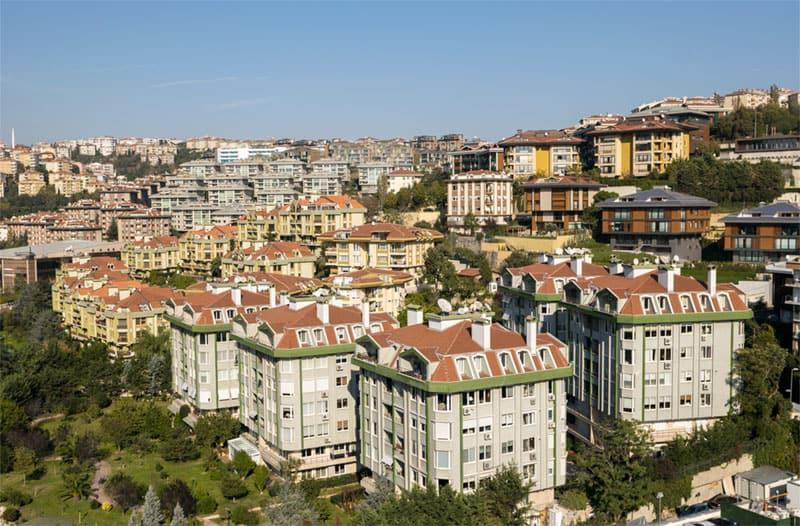 أفضل الشقق في اسطنبول, جاهزة أم قيد الانشاء؟