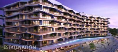 Amazing Real Estate in Taksim Istanbul - EN203