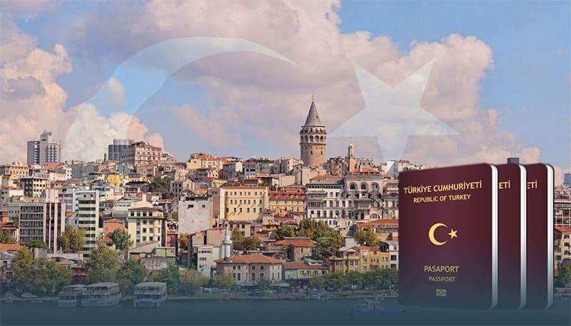 تعديلات إيجابية جديدة في قانون منح الجنسية التركية من خلال الاستثمار العقاري