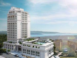 Hotel Apartments for Sale in Bahcesehir- Rental Guarantee – EN206