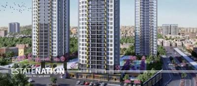 Bagcilar Real Estate for Sale in Istanbul – EN208