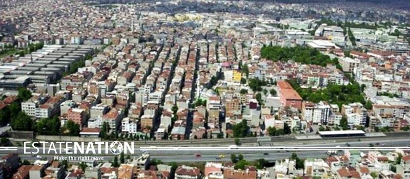Real Estate in Istanbul Bayrampasha