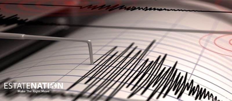 الزلازل في تركيا