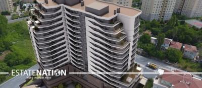 Real Estate Kucukcekmece for Sale in Istanbul – EN218