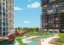 Apartments for Sale in Basaksehir Meydan Istanbul