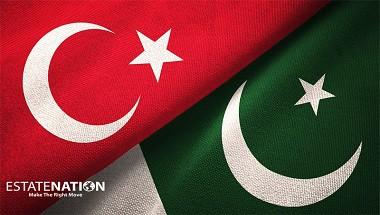 Pakistan and Turkish Citizenship Dual Agreement