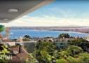 Sea View Apartments for Sale in Buyukcekmece - EN226