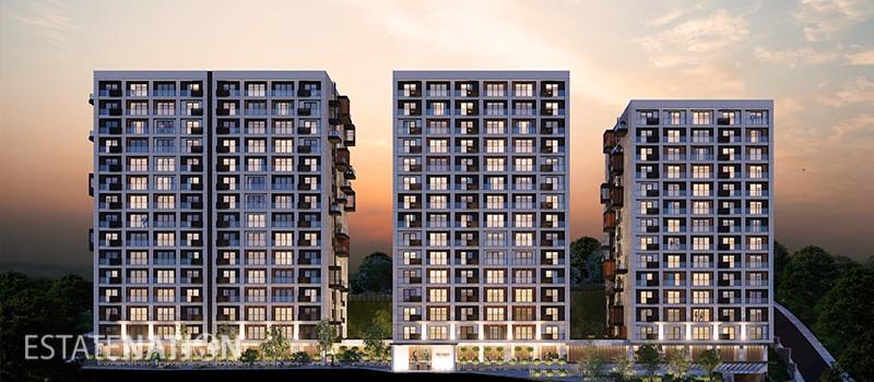 منازل للبيع في كايت هانه اسطنبول - EN237