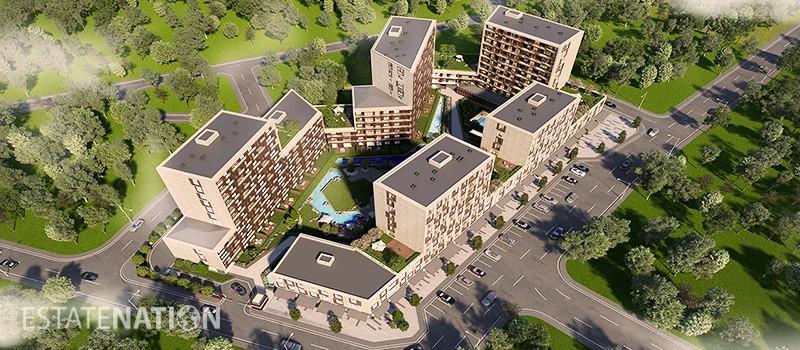 Real Estate for Sale in Topkapi Istanbul - EN231