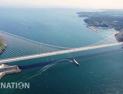 Infrastructure in Turkey
