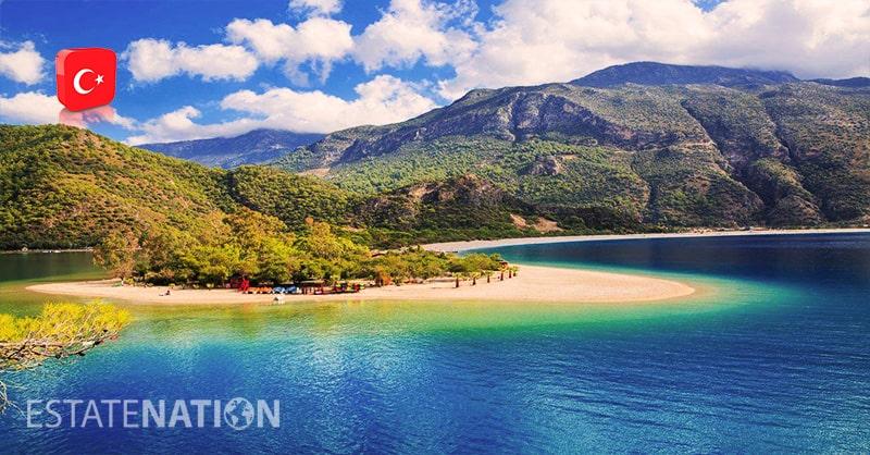 Tourism in Turkey in The Summer