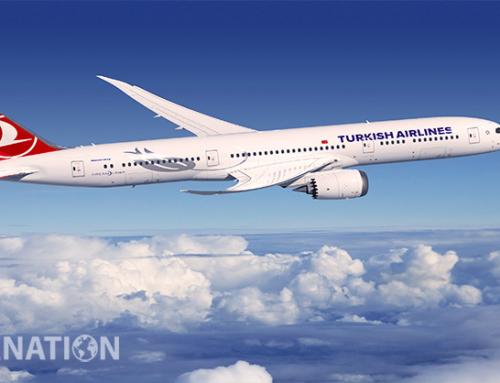 خطوط الطيران التركية: ما الذي يميزها عن غيرها؟